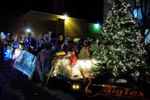 2013 Northern Lights Holiday Parade