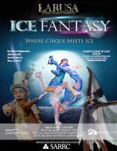 Ice Fantasy flyer